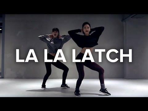 La La Latch - Pentatonix / Lia Kim Choreography