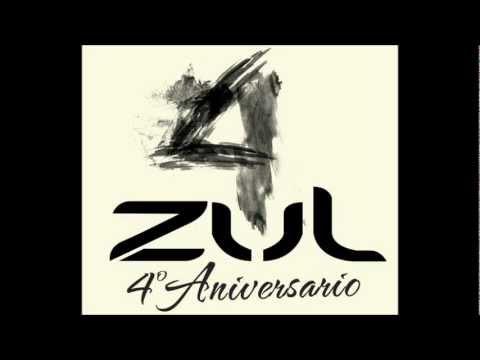Dick Ray 4º Aniversario ZuL