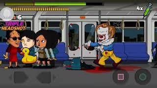 Train to Gensan Gameplay 9