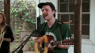 Joshua Burnside - Live at Paste Studio Austin