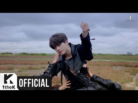 [MV] BLACK6IX(블랙식스) _ Swamp of Despair(절망의 늪)