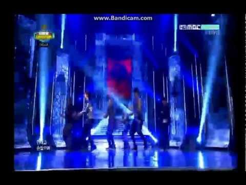 EXO-M MBC SHOW CHAMPION 120515 MAMA LIVE LQ WILL UPLOAD WHEN GET HD SOURCE