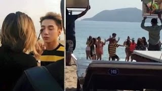 Hé Lộ Cảnh Quay Trong MV 'BÌNH YÊN NHỮNG PHÚT GIÂY' | SƠN TÙNG M-TP