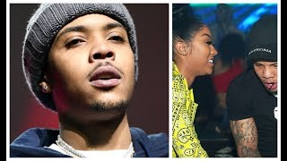 G Herbo On Allegations And Claim His Baby Mom STOLE From Him