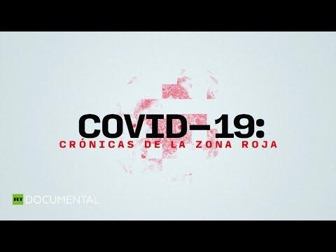 Imágenes de la lucha de los médicos contra el covid-19 en Moscú - Documental de RT