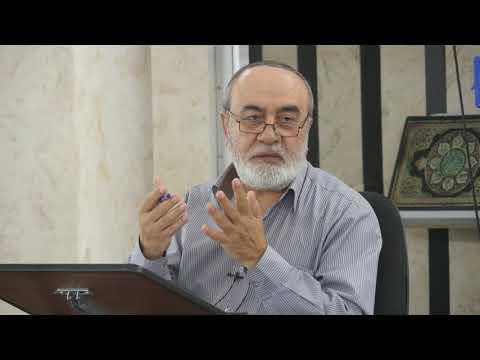 رسالة الفجر السابعة للشيخ أحمد بدران : صلة الأرحام