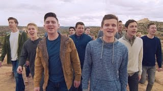 You Will Be Found | BYU Vocal Point (A Cappella Cover from Dear Evan Hansen)