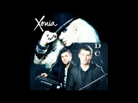 Xonia Feat. Deepcentral - Hold On (New Song 2011)