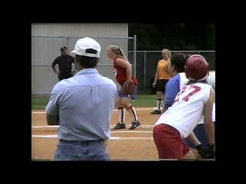 CVAC Senior Softball  6-10-02