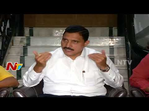 Sujana Chowdary Press Meet Over Funds Allocated By Centre To AP