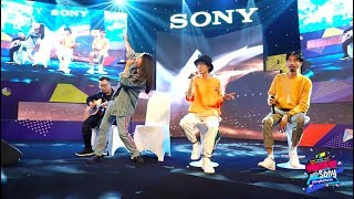 Sony Show 2018: Rap Acoustic 4 - Đen Vâu ft. Kimmese ft. Lynk Lee