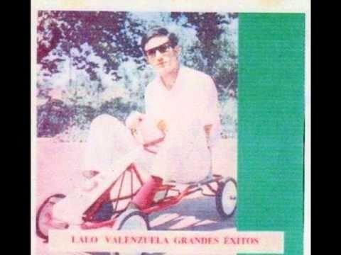 Lalo Valenzuela-Caramelo de Menta