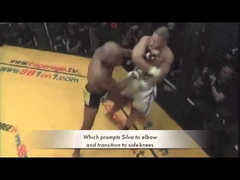 Baixar Anderson Silva Breakdown: The Clinch Range & Reverse Elbow