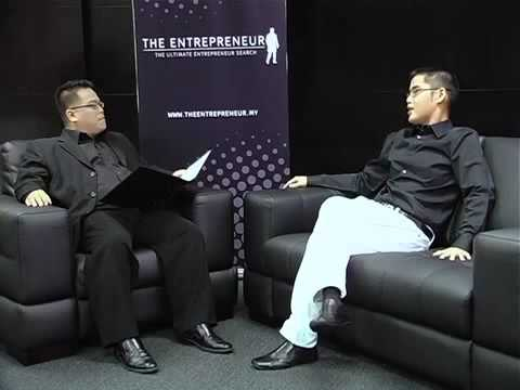 The Entrepreneur Media Expose