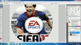 Tutorial Photoshop Membuat Cover CD Bahasa Indonesia mp4 - animegue ...
