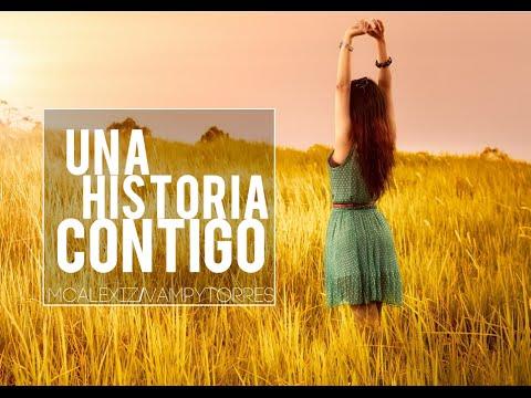 Una Historia Contigo | Vampy Torres | McAlexiz | Rap Romantico