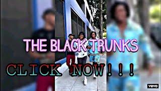I Have A Boyfriend - The Black Trunks
