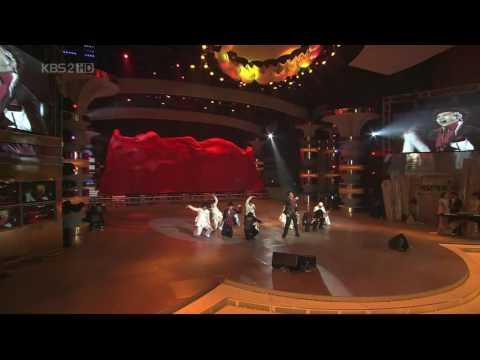 東方神起 Rising Sun Live2【高画質】HD
