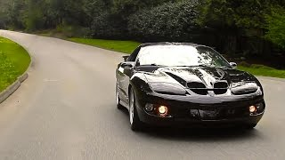 1999 Pontiac Trans Am WS6 | From the Ground Up