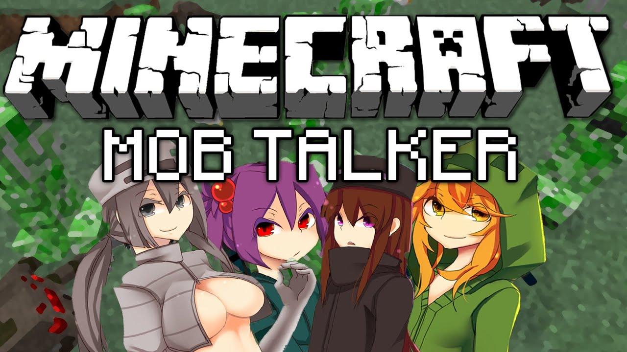 Minecraft for girls mod