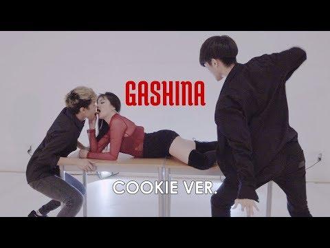 [EAST2WEST] SUNMI(선미) - Gashina(가시나) (Cookie Ver.)