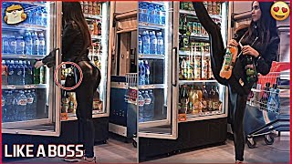 LIKE A BOSS COMPILATION #35 AMAZING Videos 9 MINUTES  #ЛайкЭбосс