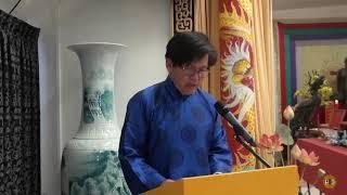 Tinh thần Tổng Thống Ngô Đình Diệm trong hoàn cảnh đất nước hiện nay .