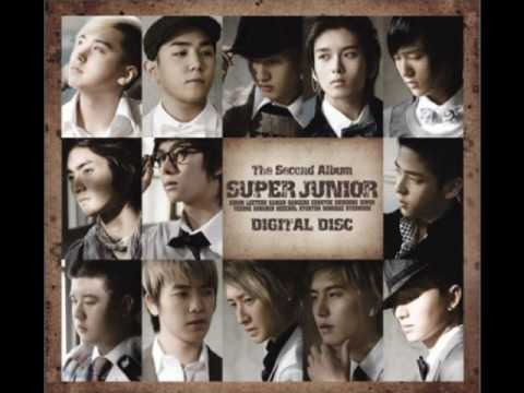 Super Junior - A Man In Love [Remix] (Lyrics)