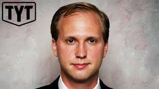 Politician Admits He's A Pedophile