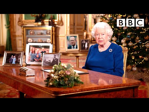 The Queen's Christmas Broadcast 2019