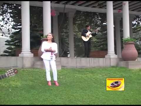 Nancy Manchego - Nuestro Destino