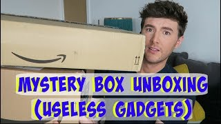 MYSTERY BOX UNBOXING!!!