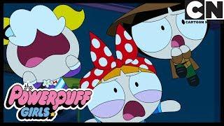 Powerpuff Girls   The Mayor Becomes A Villain!   Cartoon Network