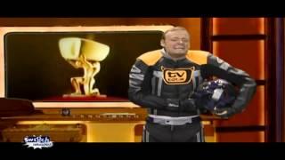 TV Total: WOK WM oder sowas