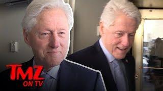 Bill Clinton's Sax Is Better Than Anyone's! | TMZ TV