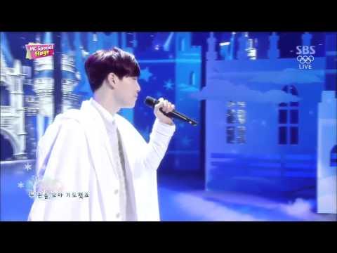[ Live HD]   Magic Castle - EXO's Suho & Baekhuyn - 140216