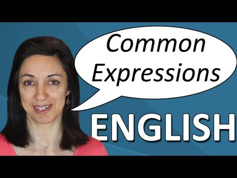 Common Daily Expressions #2 | English Listening & Speaking Practice - Anglo-Link  - Kh5Ol5PKDvQ -