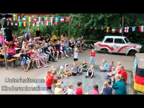 Camping- & Ferienpark Havelberge