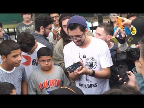 Baixar Slyfox Calls ImmortalHD (Slyfox Puerto Rico Homie Meetup)