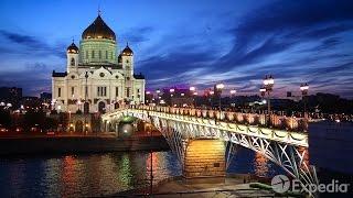 Guía turística - Moscow, Russia   Expedia.mx