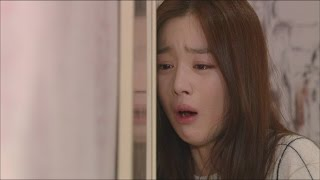 "[Rosy lovers] 장미빛 연인들 43회 - Imprisoned Han Sunhwa, ""please met Cho Rong."" 20150314"