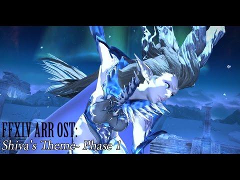 FFXIV ARR OST Shiva Theme , Phase 1