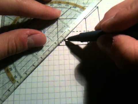 w rfel und quader in 3d zeichnen 3d zeichnen lernen youtube. Black Bedroom Furniture Sets. Home Design Ideas