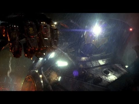 'Pacific Rim' CinemaCon Trailer