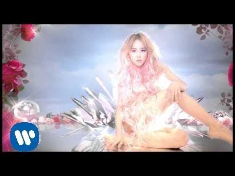 蔡依林 Jolin Tsai -迷幻 Fantasy(高畫質HD完整版MV)