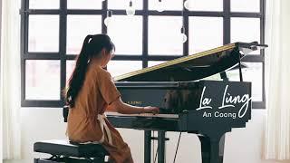 Lạ Lùng / Vũ. || Piano Cover  #AN COONG