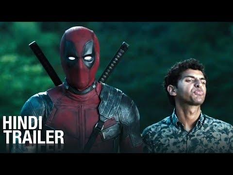Deadpool 2 - Hindi Trailer