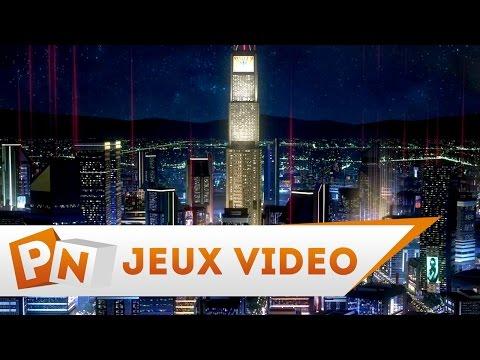 NOUVEAU JEU 2K Games - Patch Note 33.1 Jeux Vidéo - YouTube