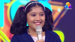 Flowers Top Singer | Musical Reality Show | Ep#389 ( Part - A )