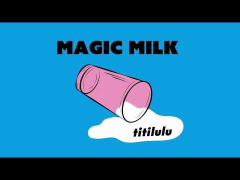 titilulu 1st mini album「MAGICMILK」全曲トレーラー